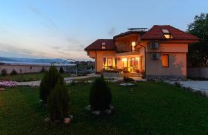Guesthouse Ana-Val, Dovolenkové domy  Sandanski - big - 15