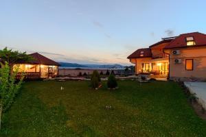 Guesthouse Ana-Val, Dovolenkové domy  Sandanski - big - 4