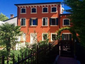 Maison Maurice - Valeggio sul Mincio