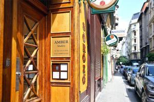 Amber Terrace Studios