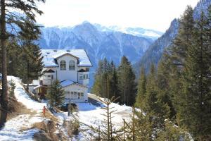Haus Julia - Hotel - Spiss