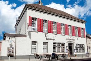 Hotel Schugt - Brauweiler