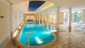 Hotel Victoria Torino (34 of 89)
