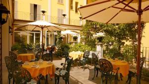 Hotel Victoria Torino (21 of 89)
