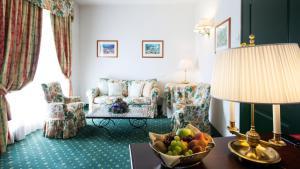 Hotel Victoria Torino (23 of 89)