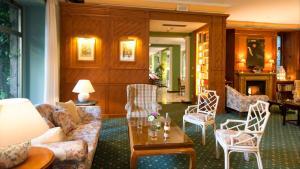 Hotel Victoria Torino (16 of 89)