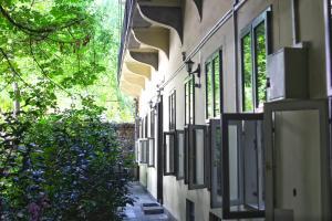 Amber Gardenview Studios - Budapest