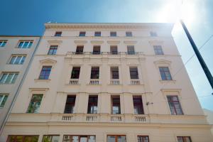 Stadtbleibe Apartments, Apartmány  Lipsko - big - 23