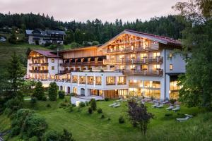 Inntaler Hof - Hotel - Seefeld