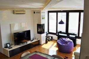 Apartment Slovan