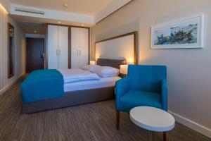 Hotel Katarina, Отели  Сельце - big - 33