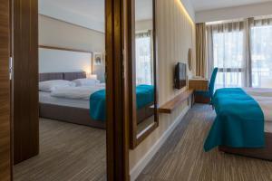 Hotel Katarina, Отели  Сельце - big - 50