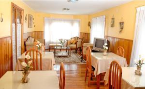 Hostal Entre Rios, Gasthäuser  Valdivia - big - 11