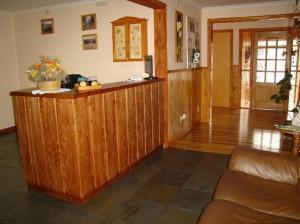 Hostal Entre Rios, Gasthäuser  Valdivia - big - 10