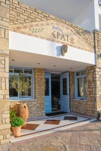 Hostels e Albergues - Erato Seaside Hotel