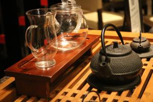 Taj MG Road Bengaluru, Hotels  Bangalore - big - 11