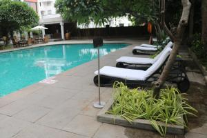Taj MG Road Bengaluru, Hotels  Bangalore - big - 29