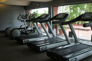 Taj MG Road Bengaluru, Hotels  Bangalore - big - 7