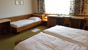 Hotel Butter, Hotels  Vösendorf - big - 1