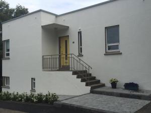 Logbergsgata Apartment - Akureyri