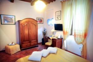 Hotel Residence La Contessina, Aparthotels  Florenz - big - 126