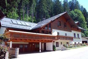 Four Seasons Lodge - Apartment - Lackenhof am Ötscher