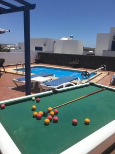Casa Hazel, Playa Blanca