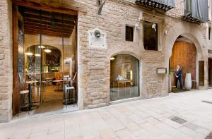 Mercer Hotel Barcelona (2 of 33)