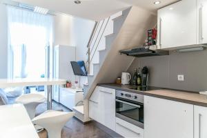 BPR - Dessewffy Apartment