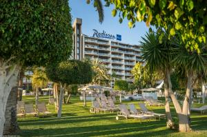 Radisson Blu Resort, Gran Canaria (33 of 92)