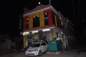Auberges de jeunesse - Hotel Sivasakthi