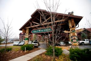 Great Wolf Lodge Traverse City - Hotel