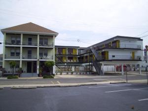 obrázek - Sunflower Motel
