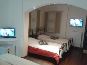 Hotel Dryalos, Hotely  Milies - big - 33
