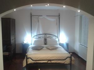 Hotel Dryalos, Hotely  Milies - big - 88