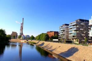 Odra View Apartments