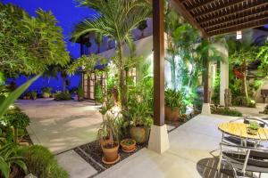 The Hideaway Suites Boutique Guesthouse, Apartmány  Choeng Mon Beach - big - 29