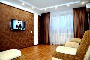 Apartments on Raisa Belyaeva 76 - Gari