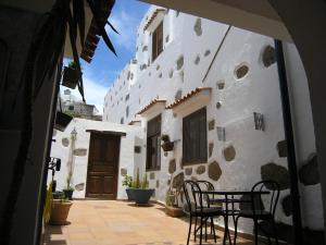 Casa Rural Las Trujillo, Agüimes