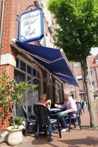 Altstadt Hotel Meppen - Haren