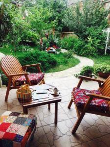 Гостевой дом Eto Gardenia, Телави