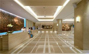 Chihpen Century Hotel, Hotels  Wenquan - big - 60