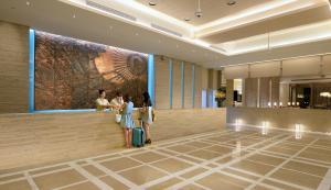 Chihpen Century Hotel, Hotels  Wenquan - big - 41