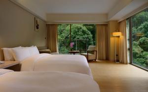 Chihpen Century Hotel, Hotels  Wenquan - big - 56