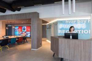 Pharos Hvar Bayhill Hotel (13 of 46)
