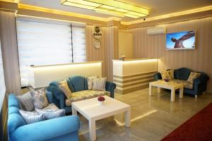 Al Khaleej, Апарт-отели  Стамбул - big - 53