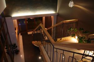 Hotelik Gościniec Pod Sosnami Drzonków
