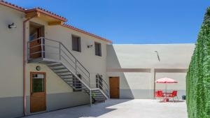 Pension Pereiro
