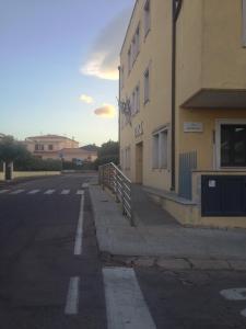 Appartamento Marina Olbia - AbcAlberghi.com