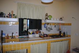 Holiday Home Iris, Prázdninové domy  Luštica - big - 4